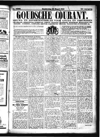 Goudsche Courant 1925-03-26