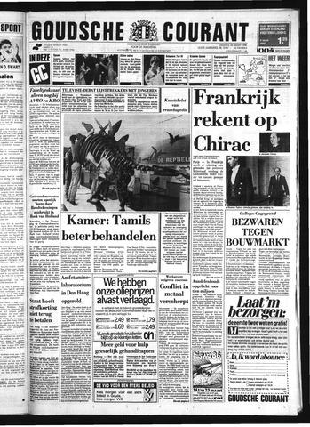 Goudsche Courant 1986-03-18
