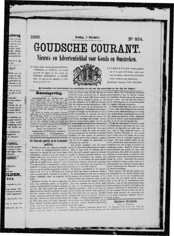 Goudsche Courant 1869-12-05