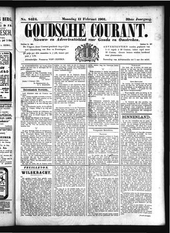 Goudsche Courant 1901-02-11