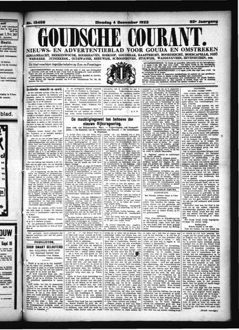 Goudsche Courant 1923-12-04