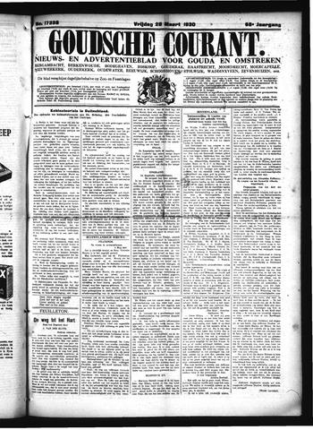 Goudsche Courant 1930-03-28