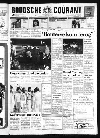 Goudsche Courant 1990-12-31