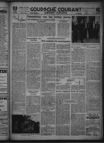 Goudsche Courant 1948-05-04