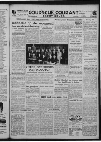 Goudsche Courant 1948-08-12