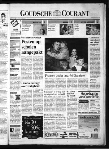 Goudsche Courant 1994-10-25