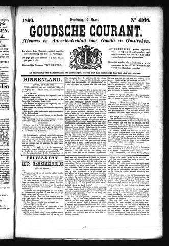 Goudsche Courant 1890-03-13