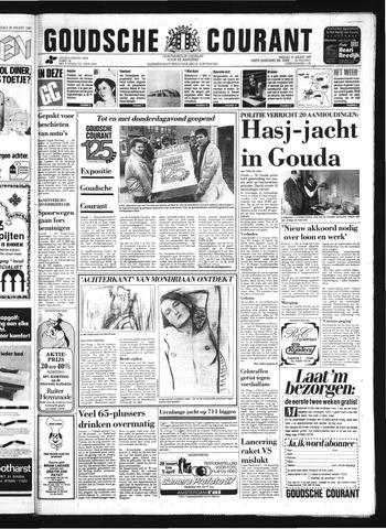 Goudsche Courant 1987-03-27