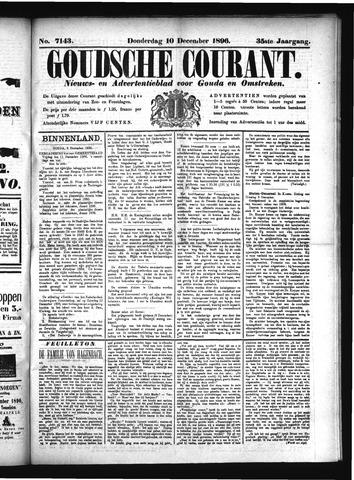 Goudsche Courant 1896-12-10