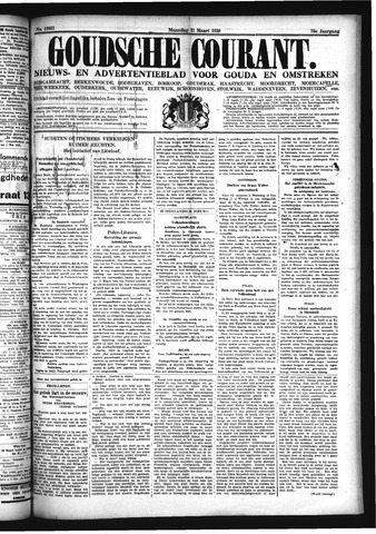 Goudsche Courant 1938-03-21