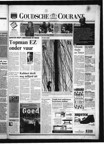 Goudsche Courant 1999-09-24