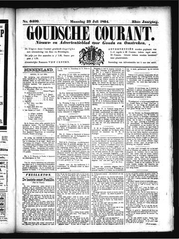 Goudsche Courant 1894-07-23