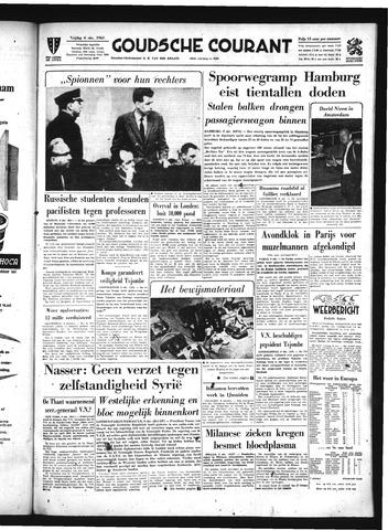 Goudsche Courant 1961-10-06