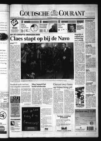 Goudsche Courant 1995-10-20