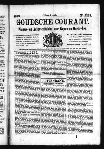 Goudsche Courant 1879-04-04