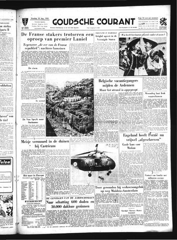 Goudsche Courant 1953-08-18