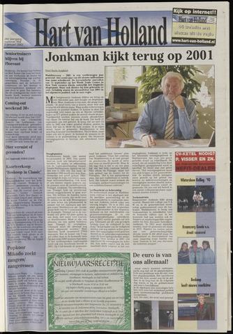 Hart van Holland 2002-01-03