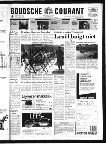 Goudsche Courant 1991-11-28