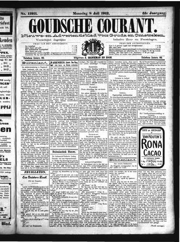 Goudsche Courant 1912-07-08