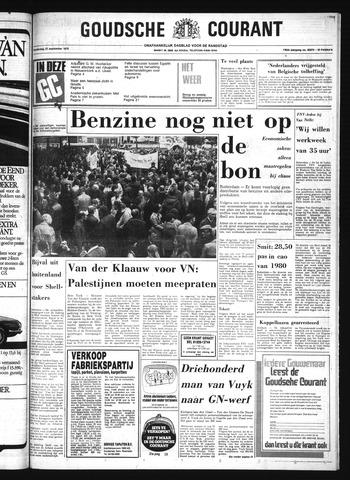 Goudsche Courant 1979-09-27