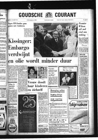 Goudsche Courant 1974-03-05
