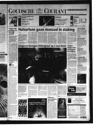 Goudsche Courant 2005-05-20