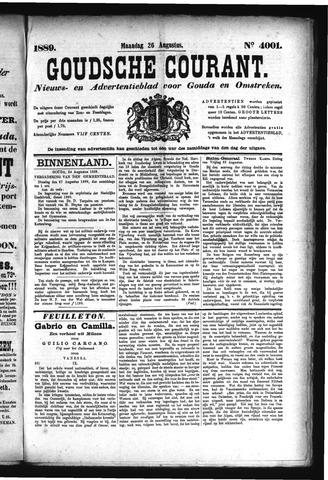 Goudsche Courant 1889-08-26