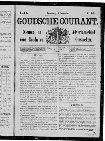Goudsche Courant 1862-11-06