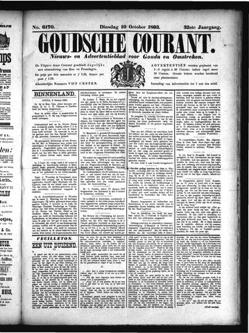 Goudsche Courant 1893-10-10