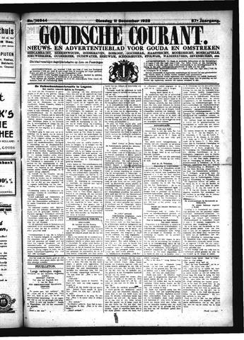Goudsche Courant 1928-12-11