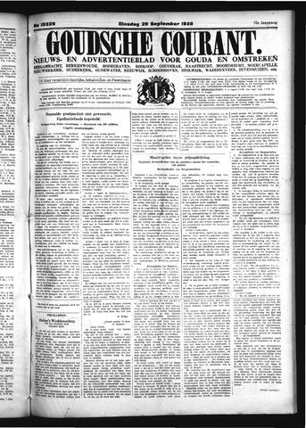Goudsche Courant 1936-09-29