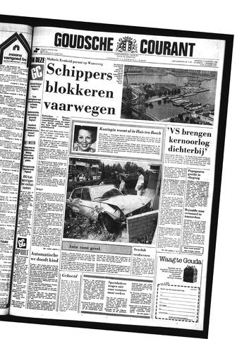 Goudsche Courant 1981-08-10