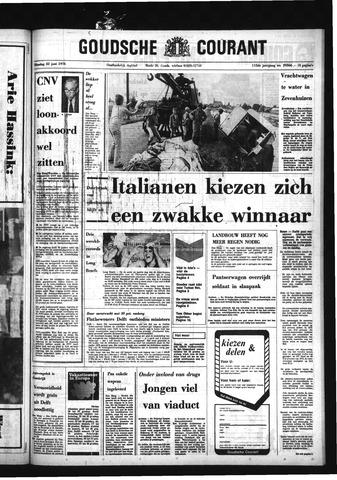 Goudsche Courant 1976-06-22