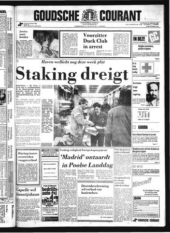 Goudsche Courant 1982-02-10