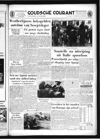 Goudsche Courant 1962-08-20
