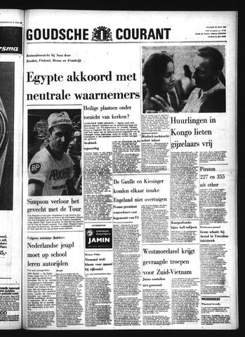 Goudsche Courant 1967-07-14