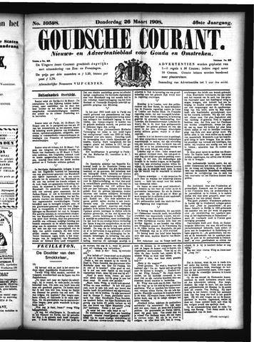 Goudsche Courant 1908-03-26
