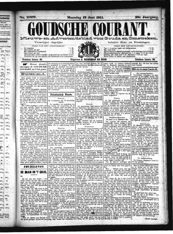 Goudsche Courant 1911-06-19