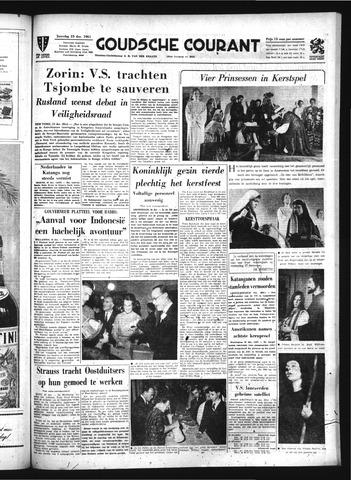 Goudsche Courant 1961-12-23