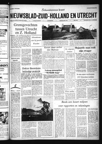 Schoonhovensche Courant 1972-12-20