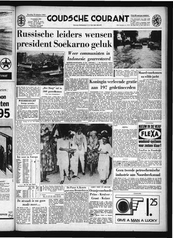 Goudsche Courant 1965-10-12