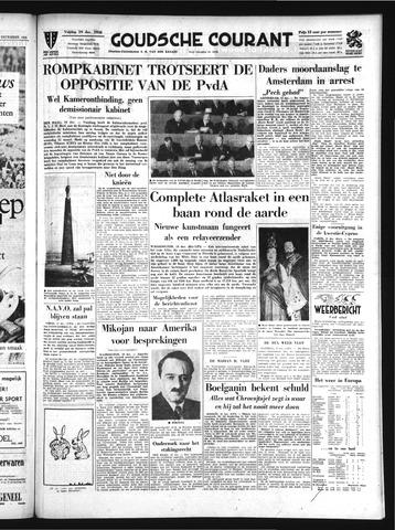 Goudsche Courant 1958-12-19