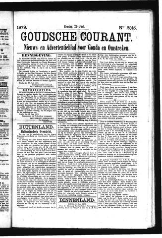 Goudsche Courant 1879-06-29