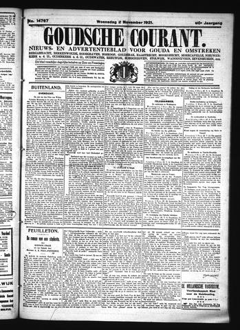 Goudsche Courant 1921-11-02