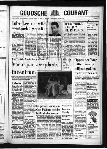 Goudsche Courant 1971-11-24