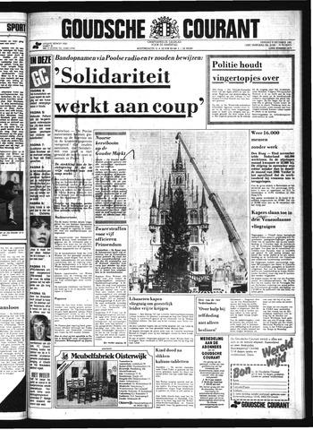 Goudsche Courant 1981-12-08