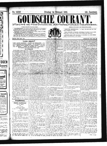 Goudsche Courant 1920-02-24