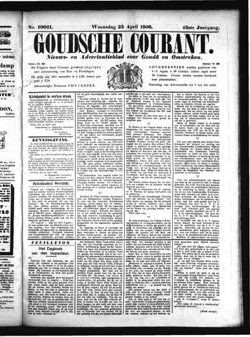 Goudsche Courant 1906-04-25