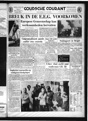 Goudsche Courant 1966-01-31