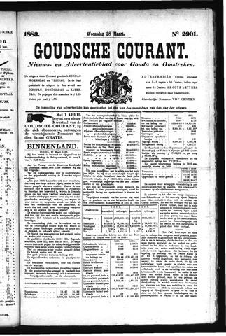 Goudsche Courant 1883-03-28